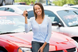 Find the Best Auto Financing